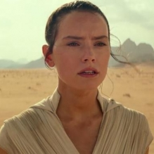 Star Wars 9, primo trailer per The Rise of Skywalker