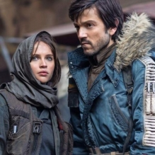 Rogue One: A Star Wars Story, nuove immagini