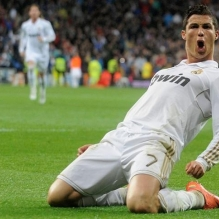 Cristiano Ronaldo, un documentario al cinema
