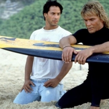 Point Break 2, immagini del remake