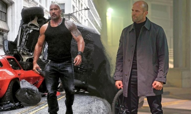 Hobbs and Shaw, al via le riprese dello spin-off di Fast…