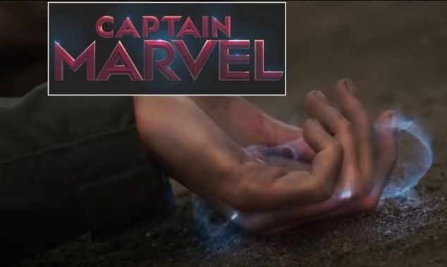 Captain Marvel, primo trailer italiano del film…