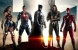 Justice League, primo trailer