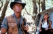 Mr. Crocodile Dundee, i film della serie con Paul Hogan usciti al cinema