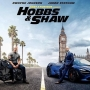 Fast & Furious Presents: Hobbs & Shaw, primo trailer